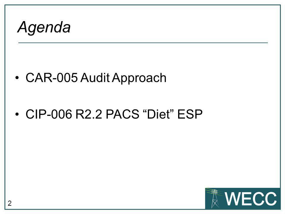 3 NERC CIP-005 Compliance Analysis Report.