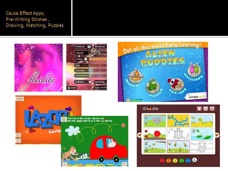 Visual Motor & Fine Motor Development – Injini : Child Development Game Suite Lite Write My Name by Injini
