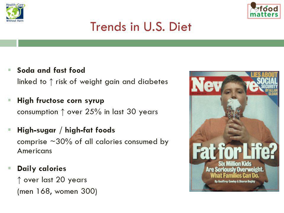 Trends in U.S.
