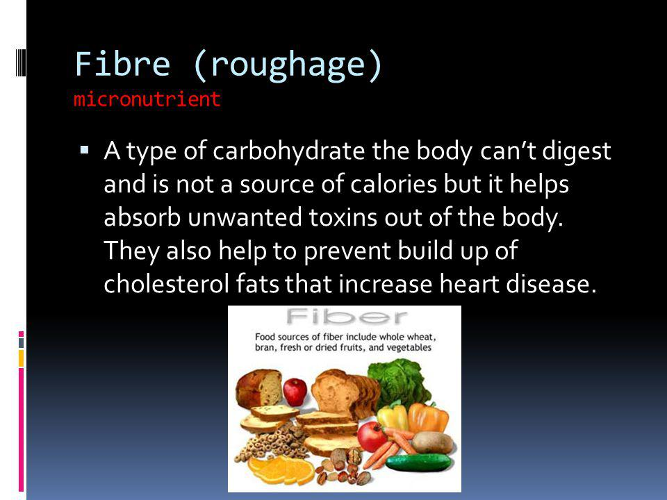 Too many or too few calories Our weight is affected by our calorie intake.