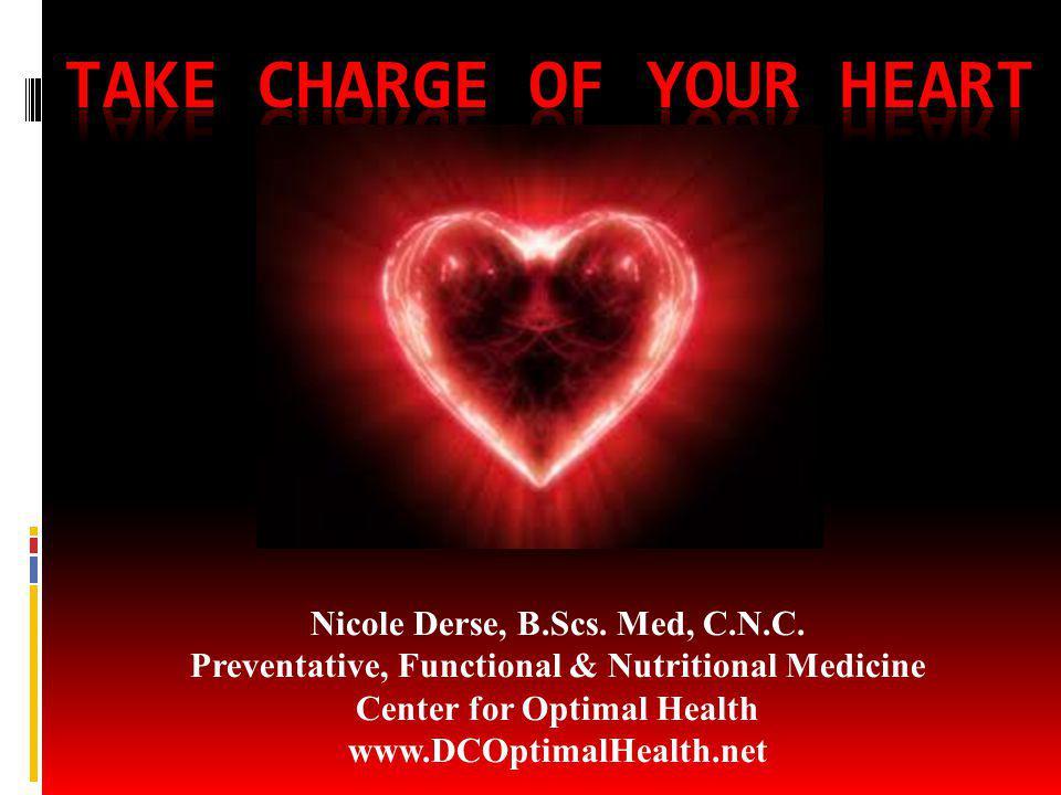 Nicole Derse, B.Scs.Med, C.N.C.