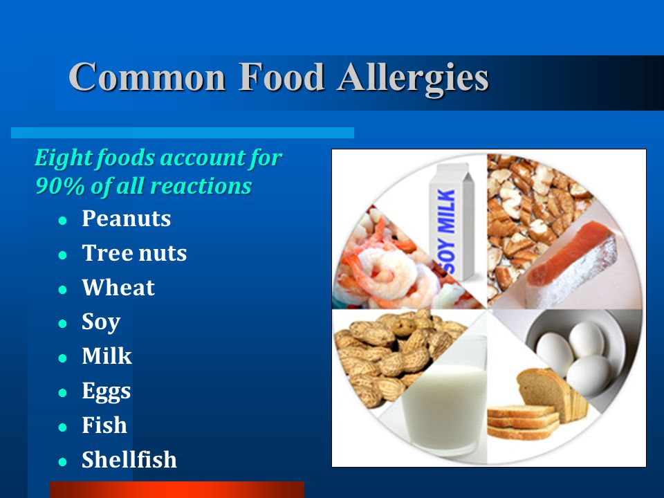 How to read a label for: Wheat-Free Diet Egg-Free Diet Shellfish-Free Diet Tree Nut-Free Diet www.foodallergy.org faan@foodallergy.org