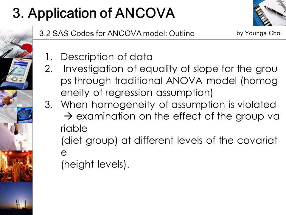 1.Description of data 2.