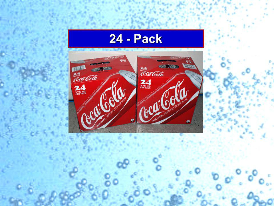 24 - Pack