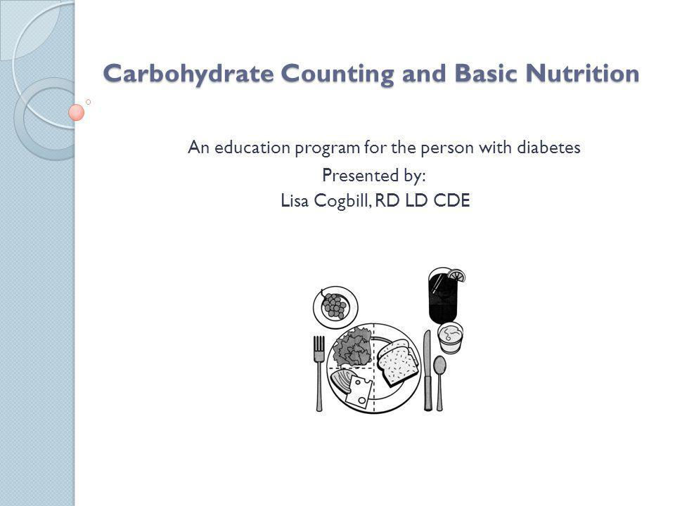 Tools and Tips Source: Adapted from Warshaw, H.S., Bolderman,K.M.: American Diabetes Association Practical Carbohydrate Counting: A How-To-Teach Guide for Health Professionals., Alexandria, Va., Copyright © 2001 American Diabetes Association.