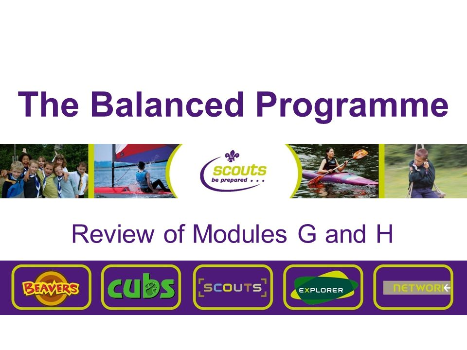 explorer.scout@scout.org.uk Balanced – what does that mean?.