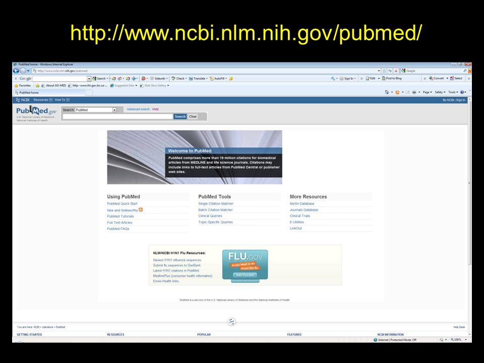 http://www.ncbi.nlm.nih.gov/pubmed/