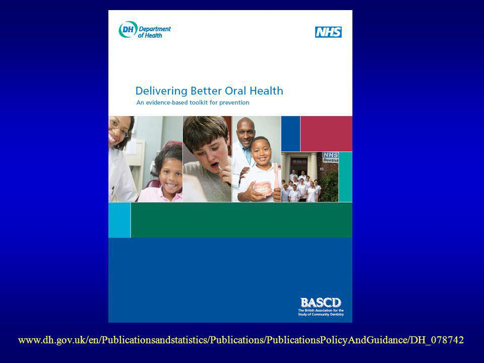 UK epidemiology of oral cancer Incidence increasing in younger people Survival rates changed little in 3 decades – approx 55% at 5 years (IV) Cancer Research UK, 2008 Incidence is increasing in men and women
