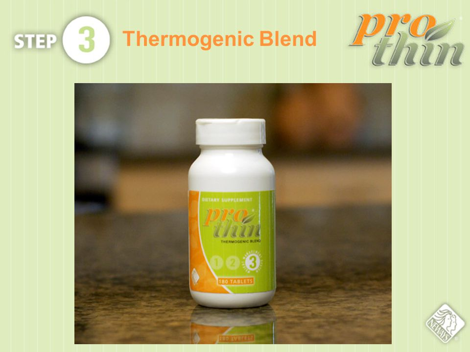 Thermogenic Blend