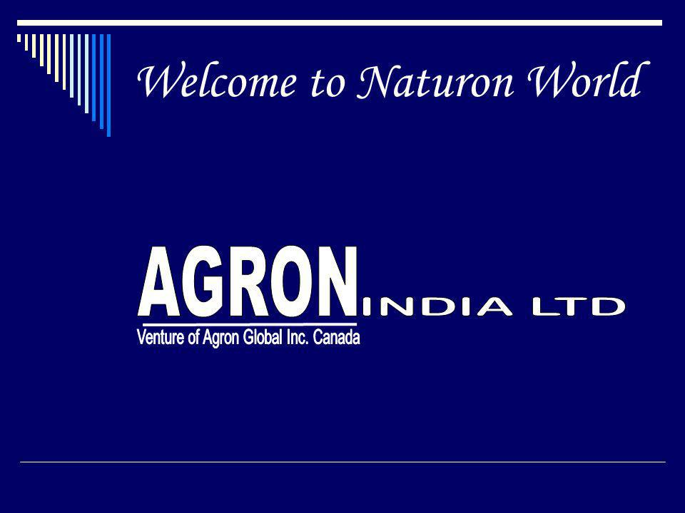 Welcome to Naturon World