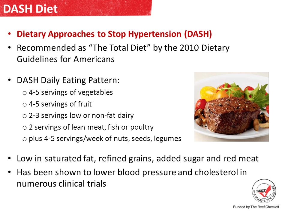 Putting BOLD into Practice The BOLD study suggests that lean beef can be included as part of a heart- healthy diet that meets current recommended targets for saturated fat and cholesterol intake.