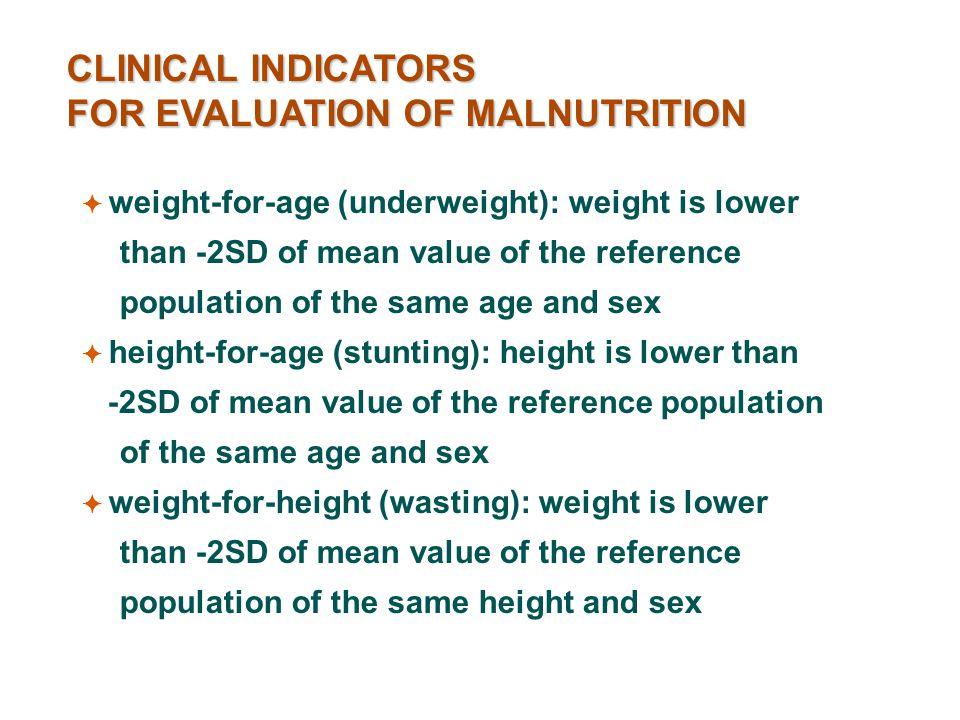 PROTEIN MALNUTRITION (PCM or PEM, Protein-Calorie (Energy) Malnutrition, Kwashiorkor)