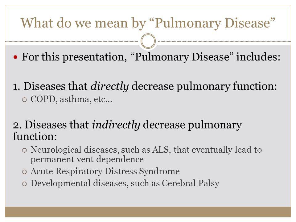 CHRONIC OBSTRUCTIVE PULMONARY DISEASE (COPD) A Closer Look: Emphysema Chronic Bronchitis Asthma