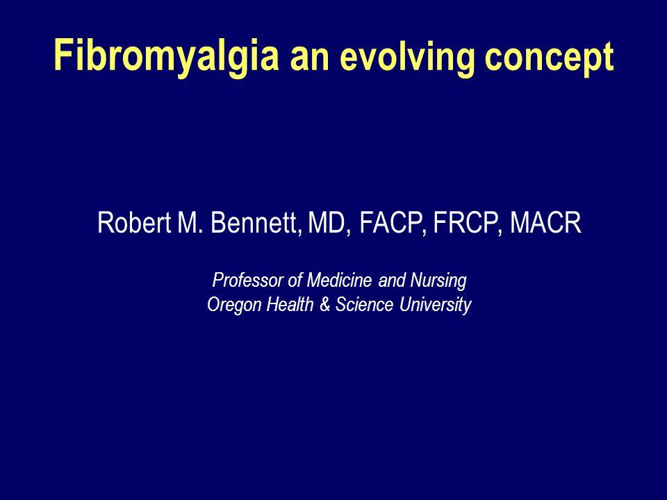 What causes fibromyalgia.