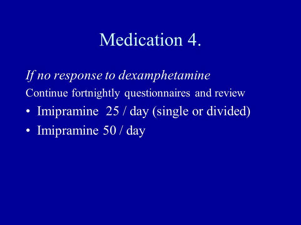 Medication 4.