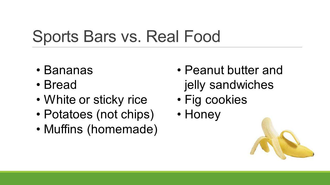 Sports Bars vs.