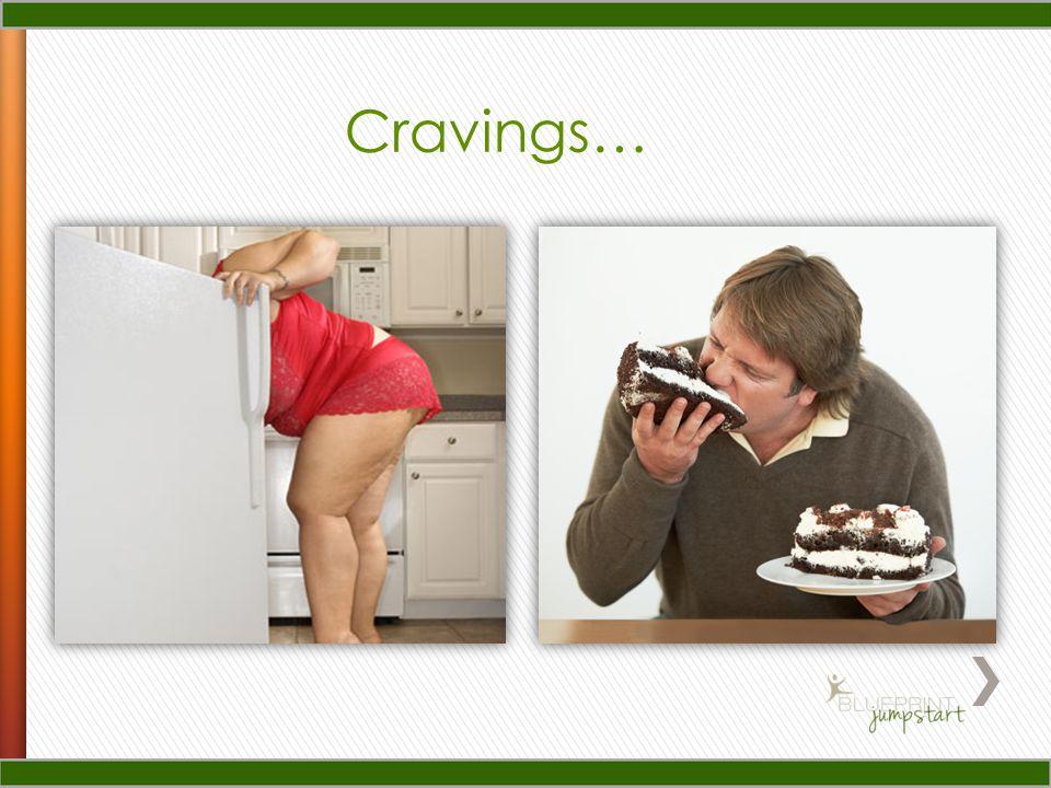 Cravings…