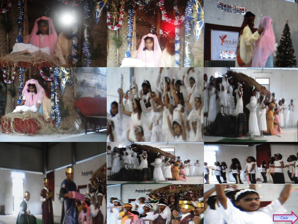 CHRISTMAS CELEBRATIONS Click