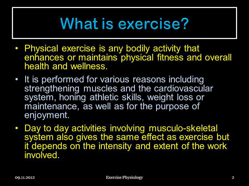 Exercise has been recommended for enhancing sleep- 5-6 hours before sleep time.