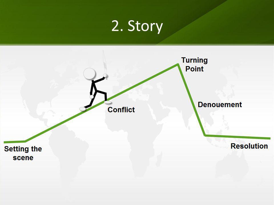 2. Story