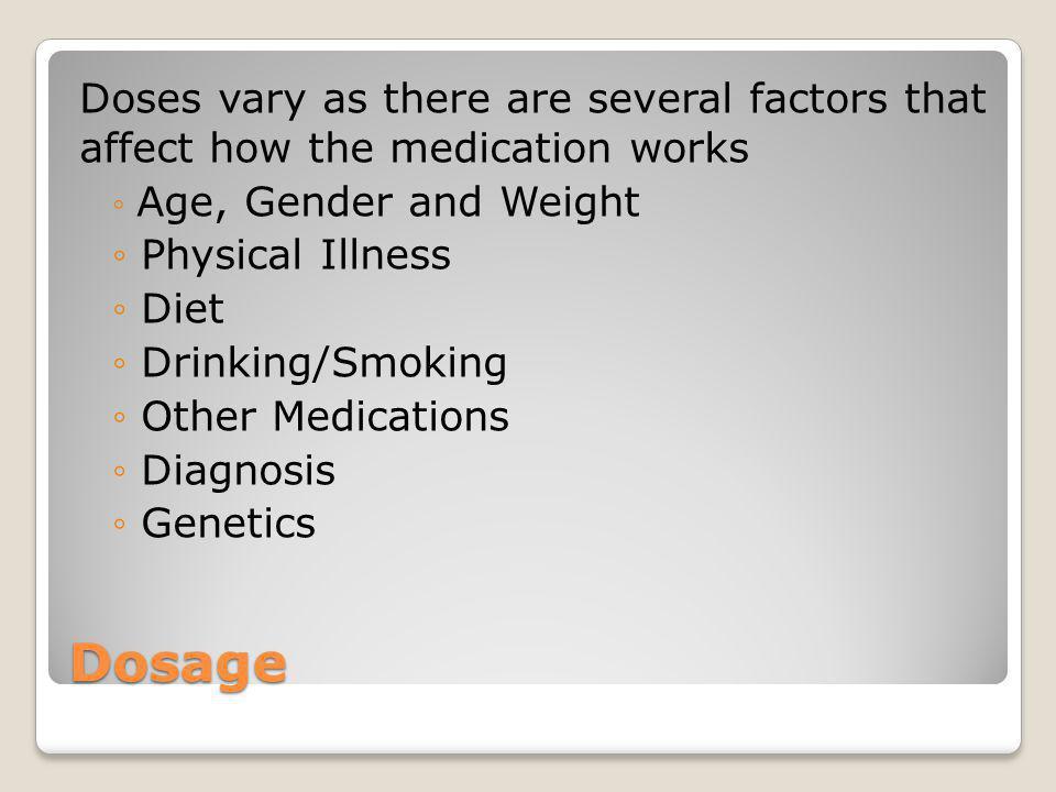 Psychotropic Medication Purpose [Psychotropic] Medications treat the symptoms of mental disorders.