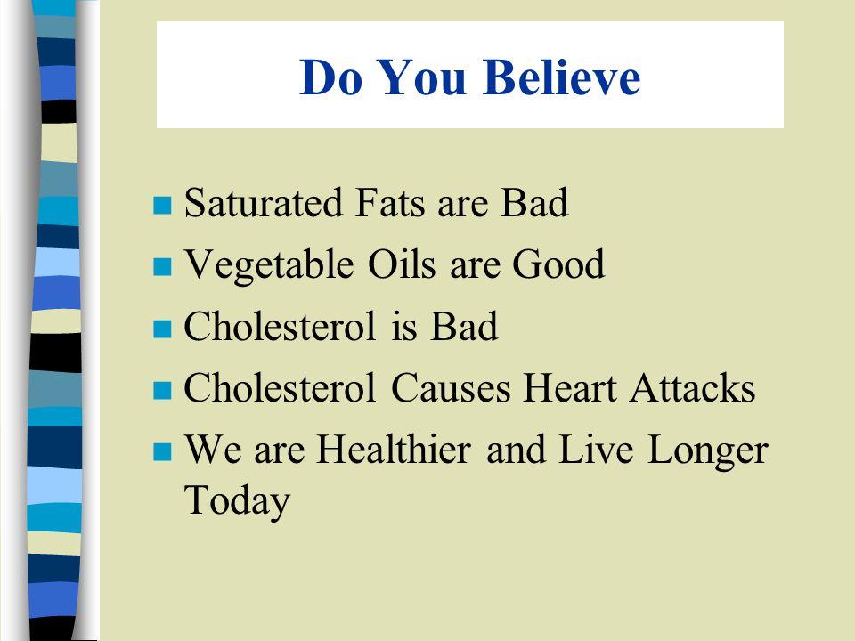 Today n Heart disease is the #1 killer in America n 1 in 3 die of cancer n 1 in 3 suffer from allergies n 1 in 10 have ulcers n 1 out 5 pregnancies end in miscarriage