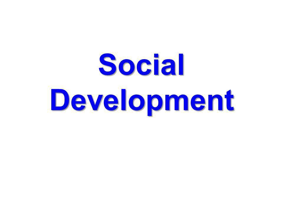SocialDevelopment