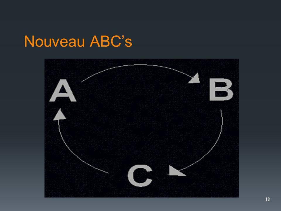 Nouveau ABCs 18