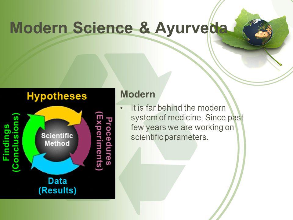 Quality analysis & standardization A.