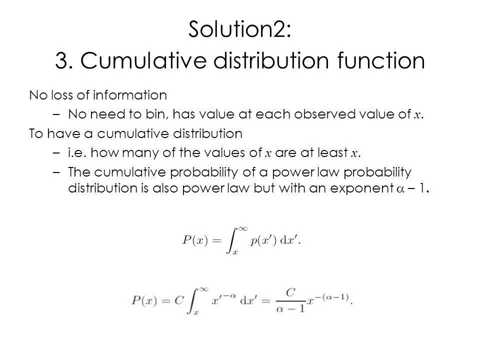 Solution2: 3.