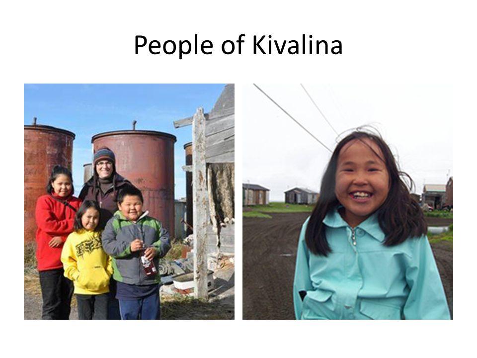 People of Kivalina