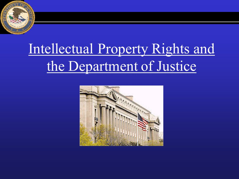 Intellectual Property What is intellectual property.