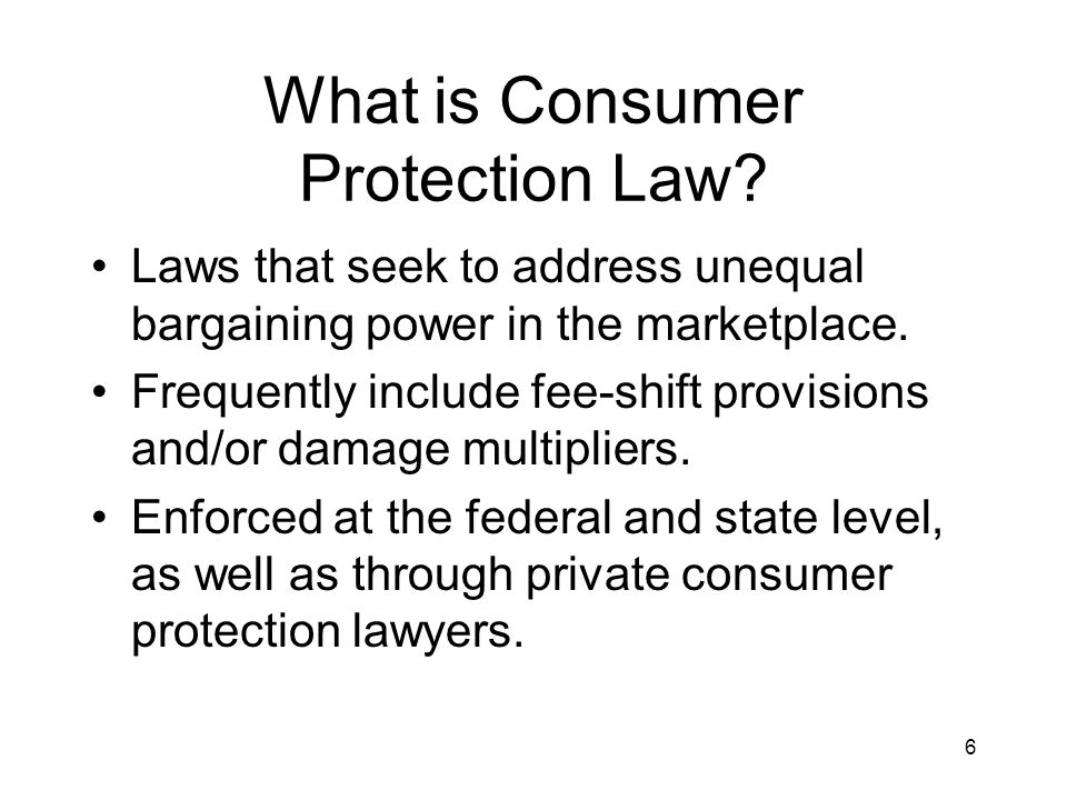 17 Prohibited Debt Collection Practices (cont.) Failing to send required notice that includes: –Amount of the debt –Name of original creditor –Statement that, if consumer disputes debt in writing, debt collector will obtain verification of the debt and mail it to consumer.