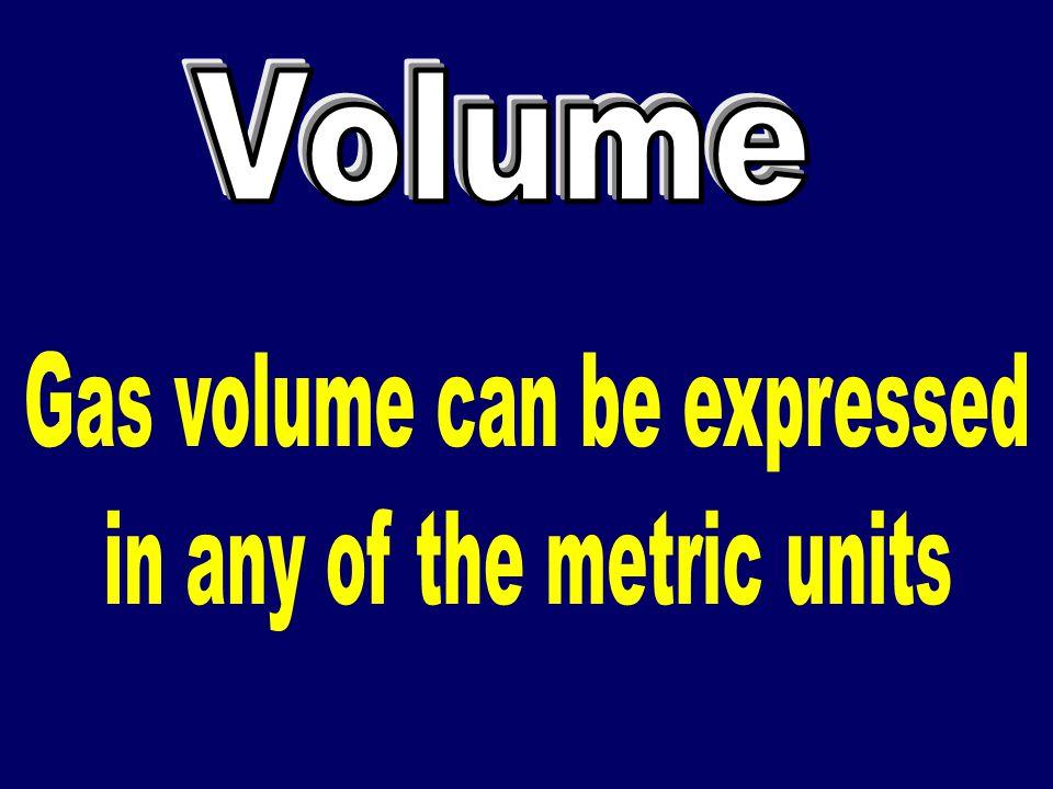 V 2 = 15.5 dm 3 30 mm Hg 50 mm Hg DECREASE V 2 will be less than V 1.