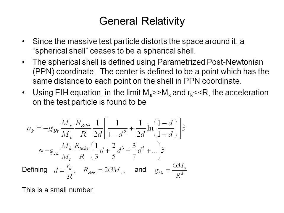 MOND MOND is an empirically-based modification of Newtonian gravity.