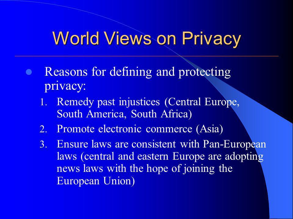 Conflict European Union v.