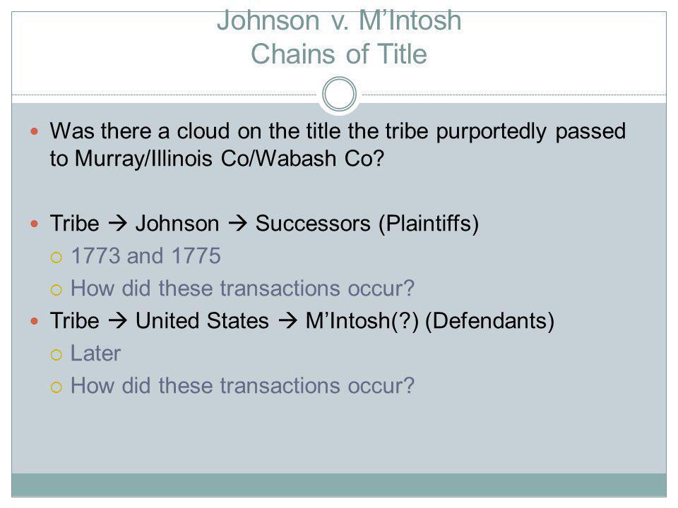Johnson v.