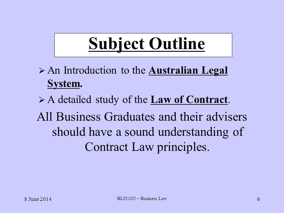 8 June 2014 BLO1105 – Business Law 237 Phillips v Brooks Ltd.