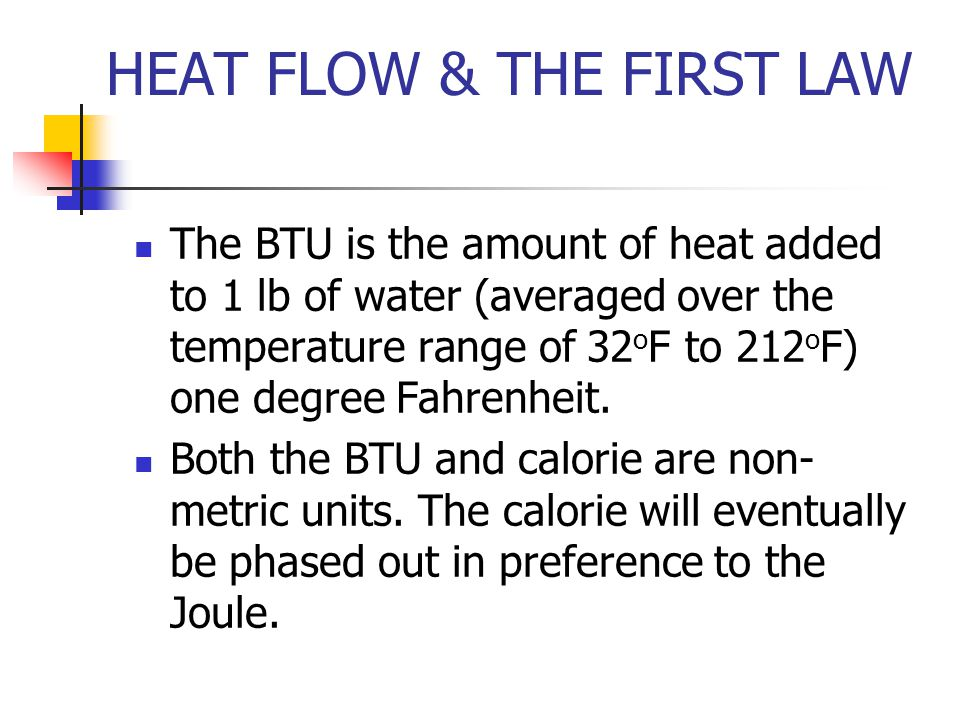 HEAT FLOW IN MATERIALS Materials which have poor thermal conductivity can be thought of as thermal resistors.