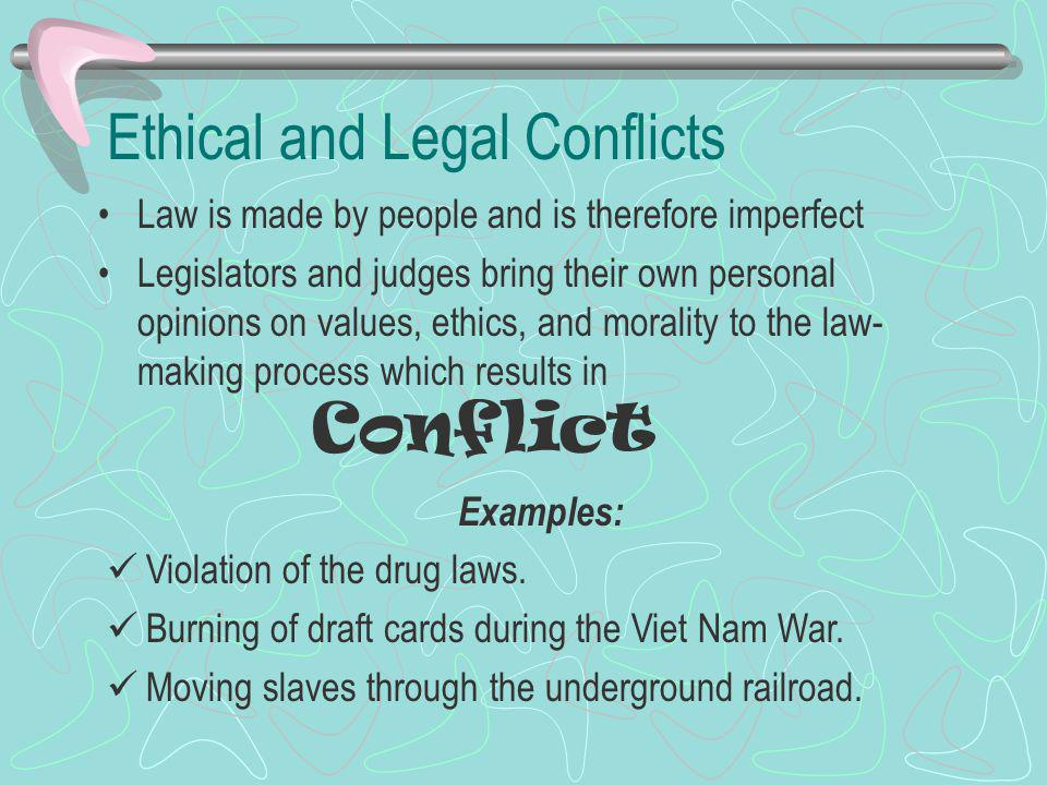 The System of Checks and Balances Judicial Branch The Supreme Court Legislative Branch The Congress Executive Branch The President Judicial Review Courts may declare laws unconstitutional Approve judicial nominations to Federal courts.