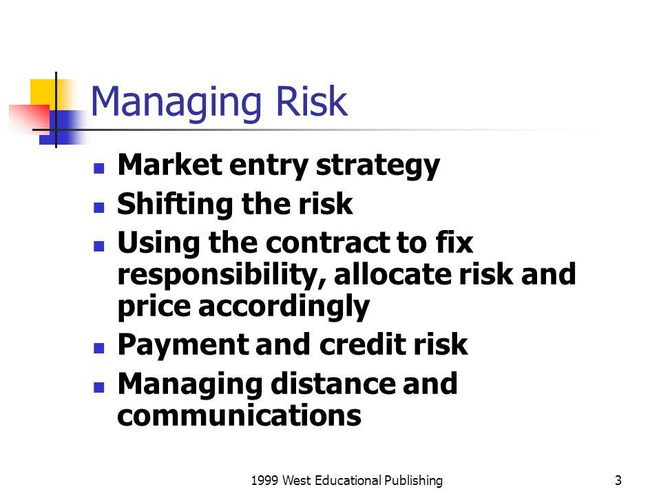 1999 West Educational Publishing34 Gaskin v.