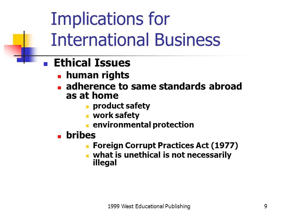 1999 West Educational Publishing30 Franchising Case Raymond Dayan v.