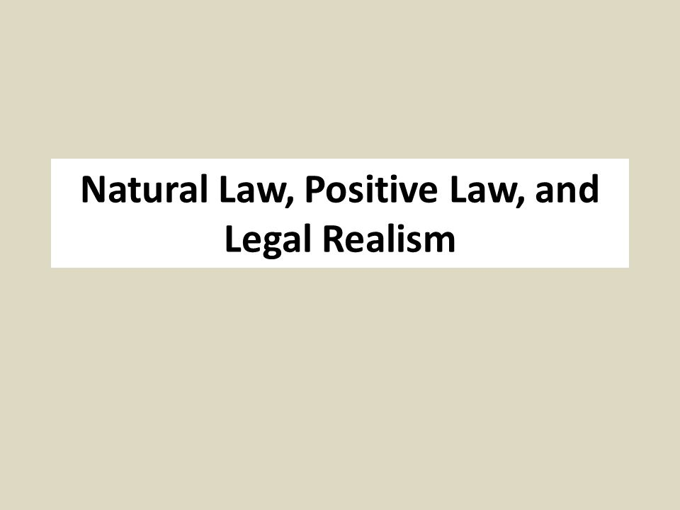 Frank, A Realist View of the Law, 95