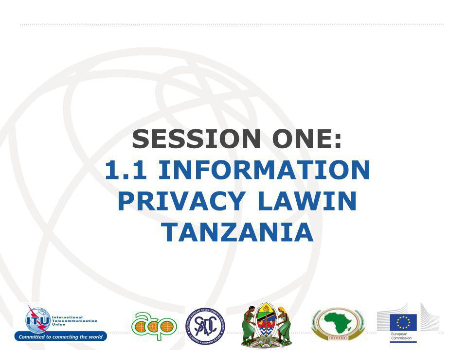 Commissioner Deeming categories of processing - transfer of personal data to countries outside (i) Tanzania and (ii) SADC is not authorized authorize a transfer or a set of transfers of personal information to a recipient country outside Tanzania or SADC which does not in its laws ensure an adequate level of protection - controller satisfies the Commissioner that it shall ensure adequate safeguards with respect to the protection of privacy and fundamental rights and freedoms of the data subjects concerned, and regarding the exercise of the data subjects rights such safeguards can be appropriated through adequate legal and security measures and contractual clauses in particular