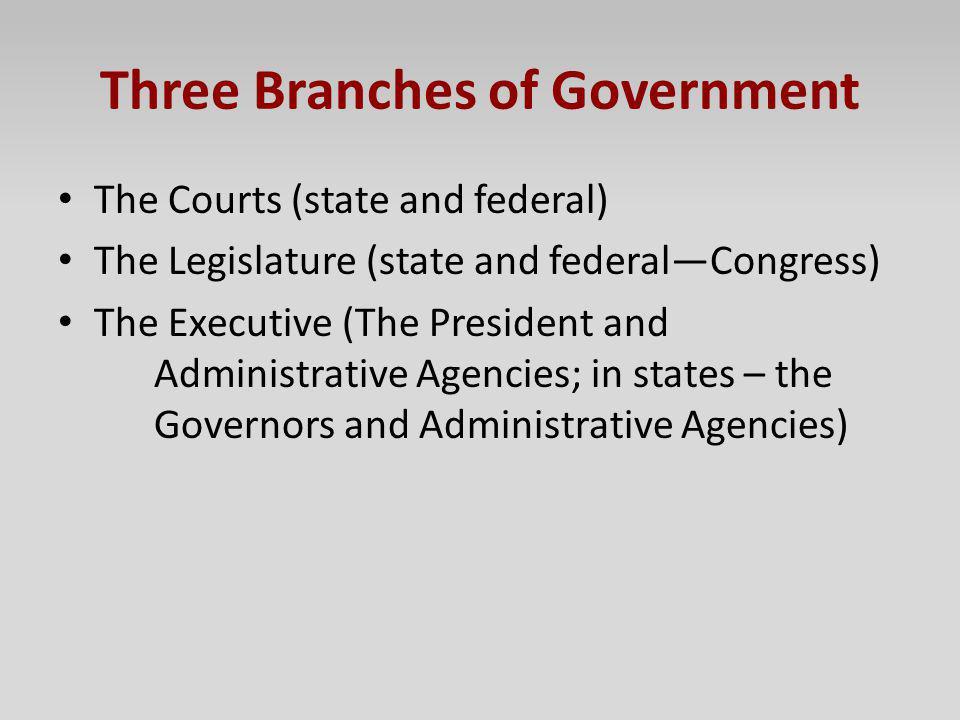 Judicial Power and Subject Matter Jurisdiction U.S.