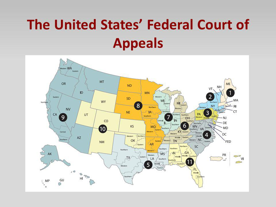 Tests for Federal Question Jurisdiction Does federal law create the cause of action.