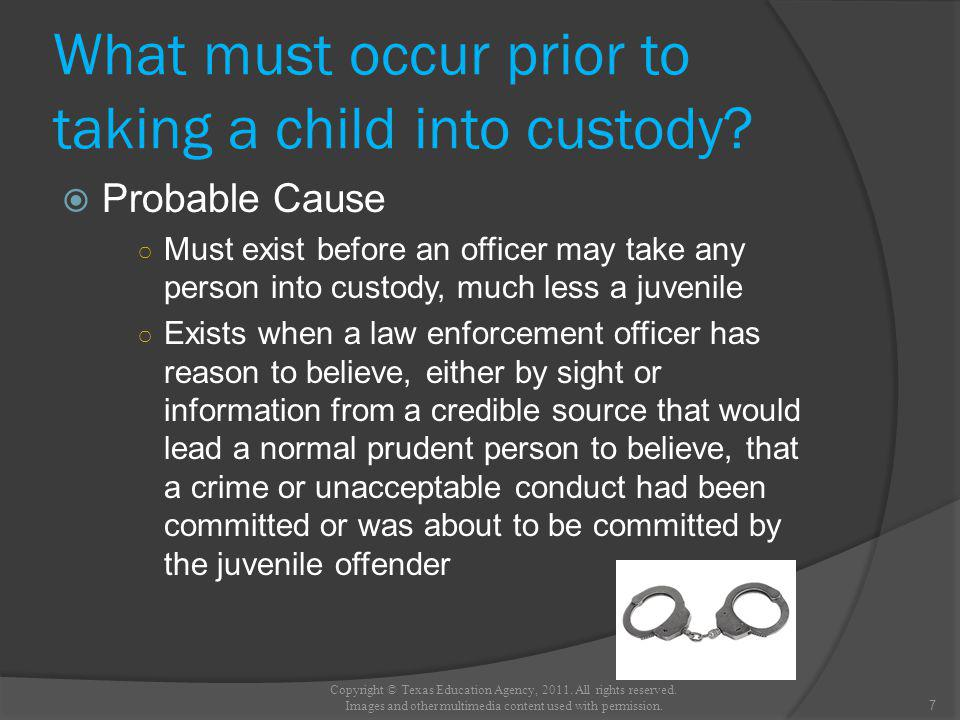 What is a juvenile processing facility.