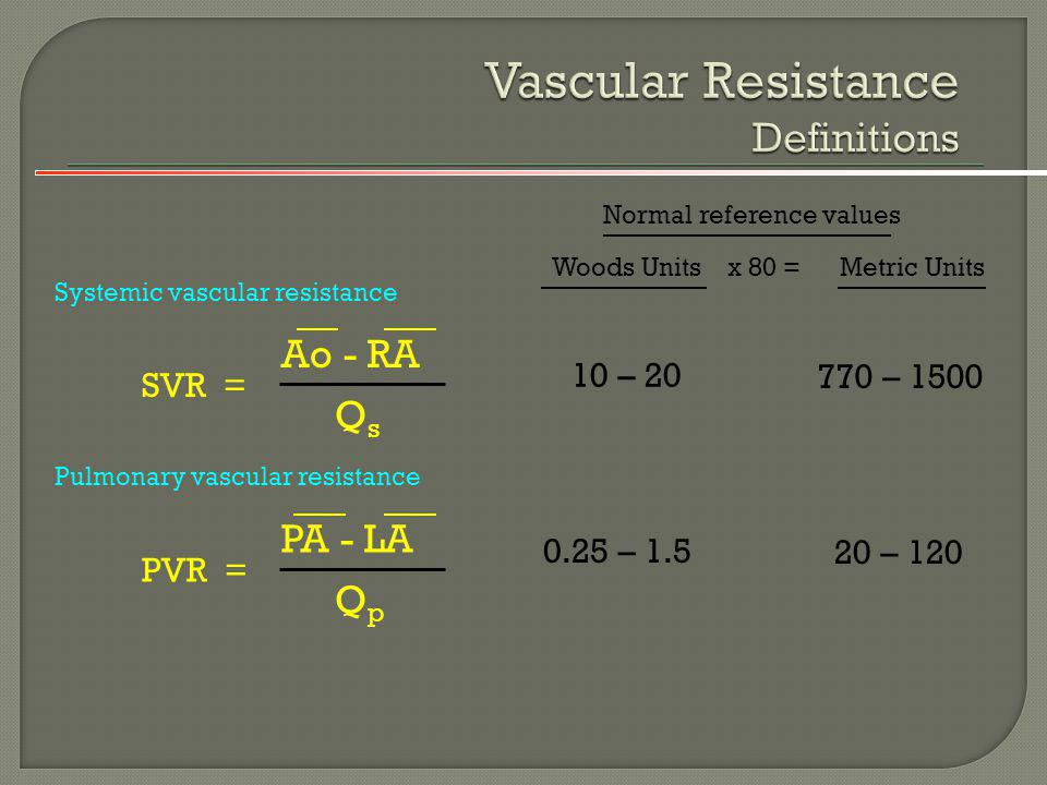 75 consecutive patients with isolated AS Compare Gorlin AVA and continuity equation (Doppler) AVA Doppler AVA systematically larger than Gorlin AVA (0.10 ± 0.17 cm 2, p<0.0001) AVA difference was accentuated at low flow states (cardiac index < 2.5 L/min/m 2 ) Aortic Stenosis Pitfalls in Gorlin Formula