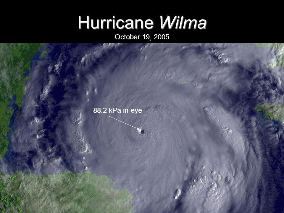 Hurricane Bonnie, Atlantic Ocean STS-47