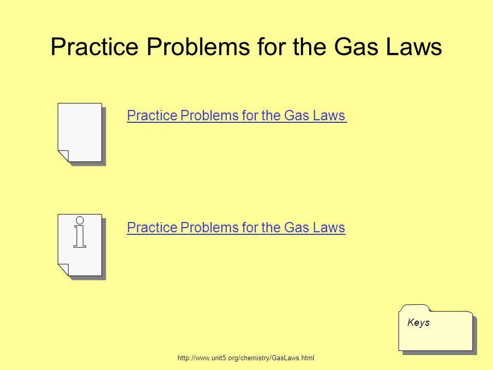 Graham's Law Keys Graham's Law http://www.unit5.org/chemistry/GasLaws.html